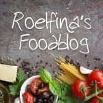 Over Roelfina's Foodblog