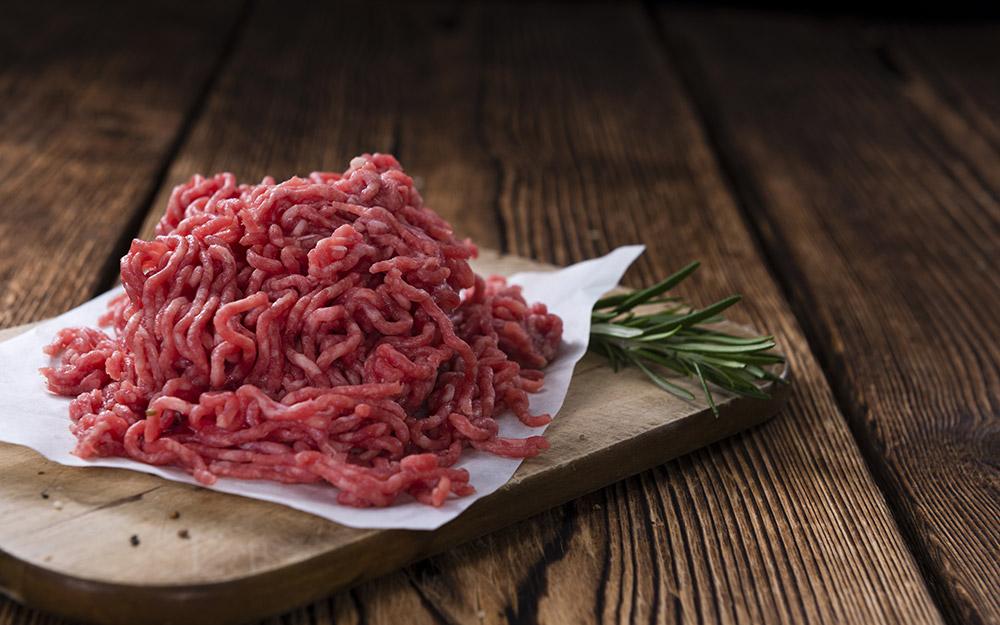 Gehakt: maak de lekkerste hamburger